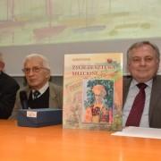 Spotkanie autorskie z Kazimierzem Wiśniakiem